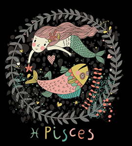 Pisces and Astrology